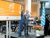 Rede Repräsentant D und Amsterdam