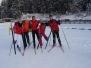 Biathlon-Schnupperkurs am 7.2.2015