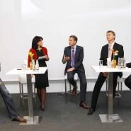 """Bericht vom Unternehmerforum """"Marken machen Märkte"""""""