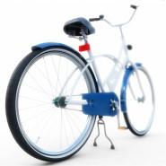 Dutch Slowbiking Contest & Bike Quiz beim Streetlife-Festival in Münche