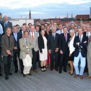 Besuch des Den Haag Nieuw Centrum in München