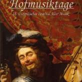 Landshuter Hofmusiktage 2012