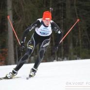 Biathlon-Schnupperkurs