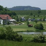 Golfturnier DNG-Judith-de-Forrest-Cup 2017