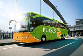"""Themenabend """"Mobilität in der Zukunft"""" mit Jesper Vis, Managing Director FlixBus BeNeLux"""