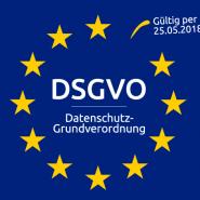 Themenabend Datenschutz – Grundverordnung 2018