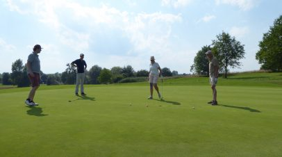 Traditionelles Golfturnier DNG-Judith-Cup 2019