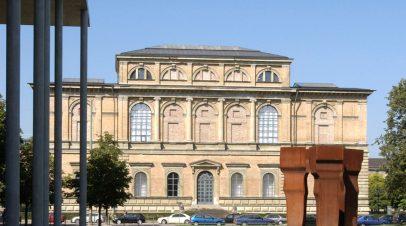 Utrecht, Caravaggio und Europa – Exklusive Führung durch die Alte Pinakothek