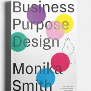 """Lesung """"Business Purpose Design"""" im New European College"""