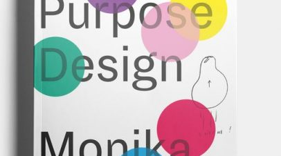 Lesung Business Purpose Design beim New Eropean College